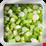 Oignions verts