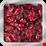Cranberries (canneberges) sechées