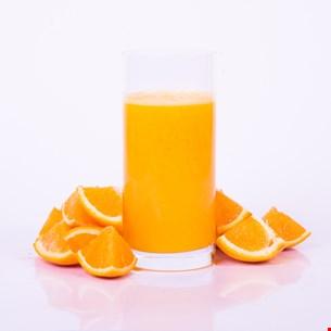 Fresh de portocale
